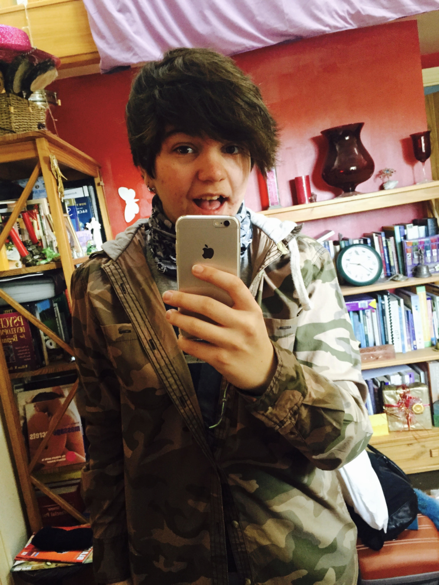 2015 (February) – Dyed Brown/Black – Age 17